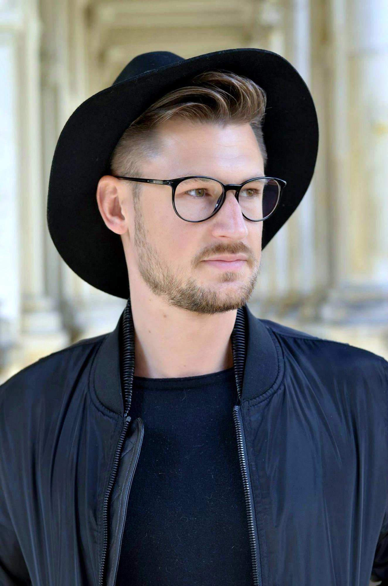 Männer-Mode-Blog-Berlin-Outfit-Chelsea-Boots-Fedora-Hat-Black