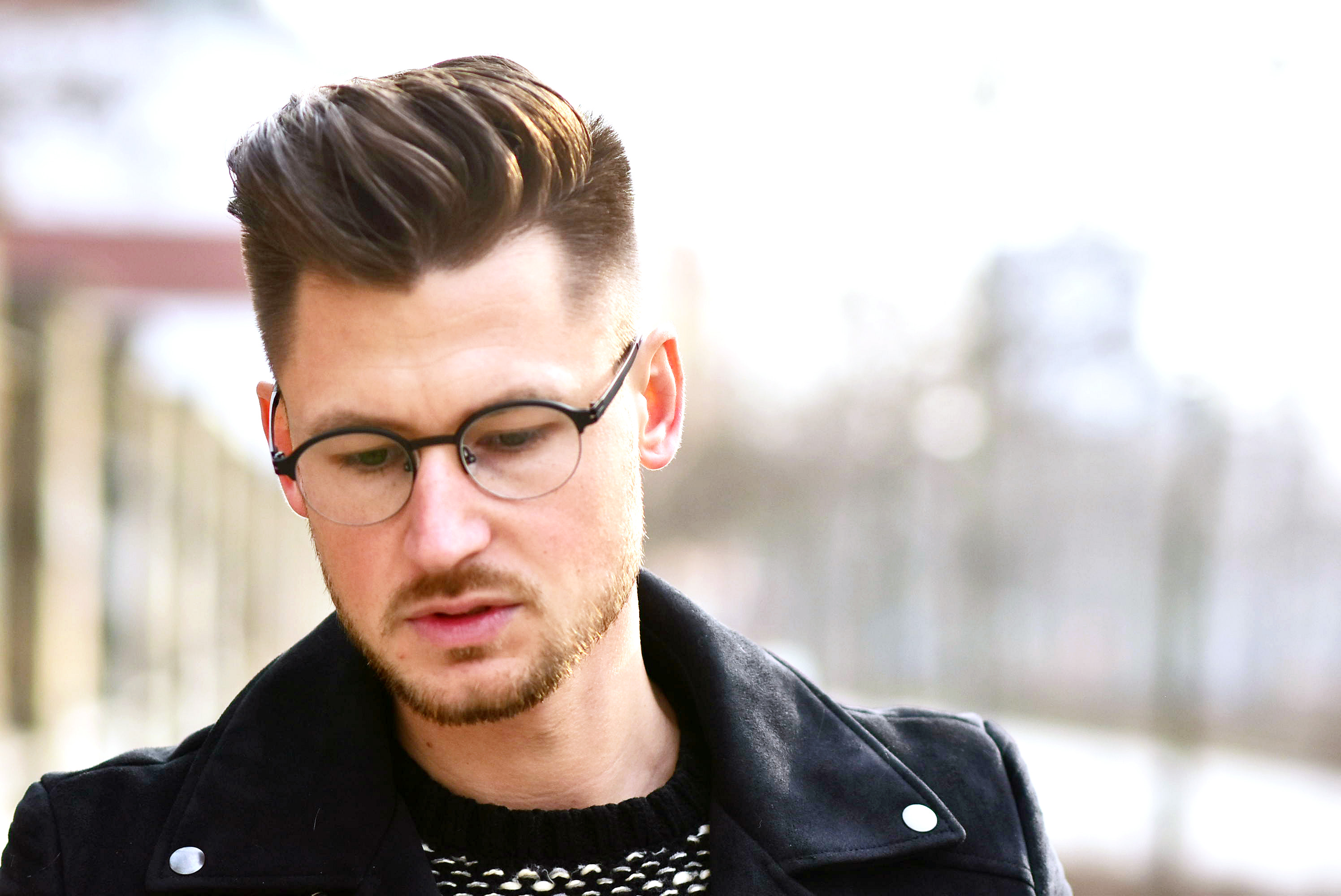 Tommeezjerry-Styleblog-Männerblog-Modeblog-Berlin-Outfit-Accessoire-Brille-Glasses-Model-YUN-Eyewear