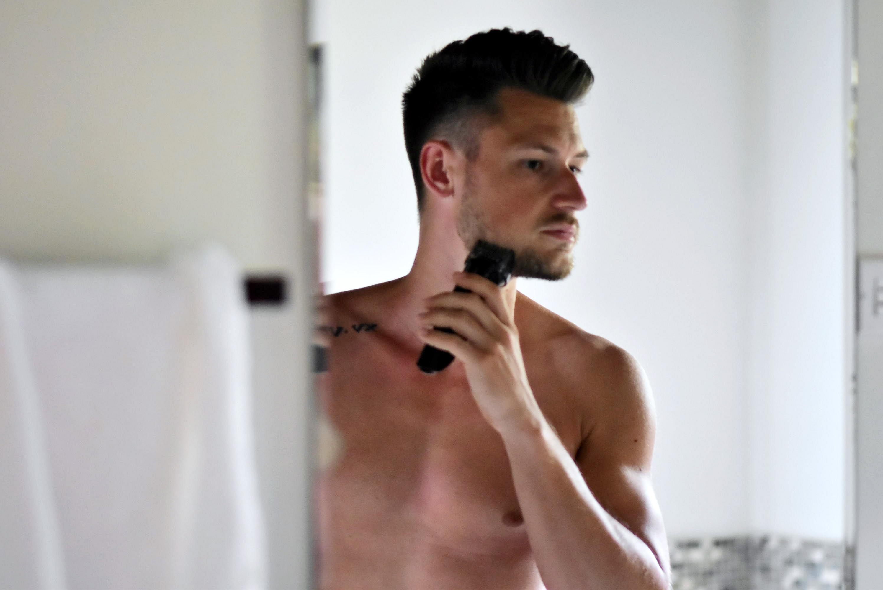 Tommeezjerry-Styleblog-Männerblog-Modeblog-Berlin-Berlinblog-Grooming-Pflege-Gillette-Rasierer-Rasierroutine-Rasurgewohnheiten-1