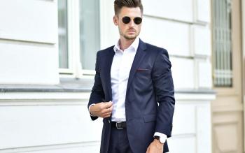 männer style mode