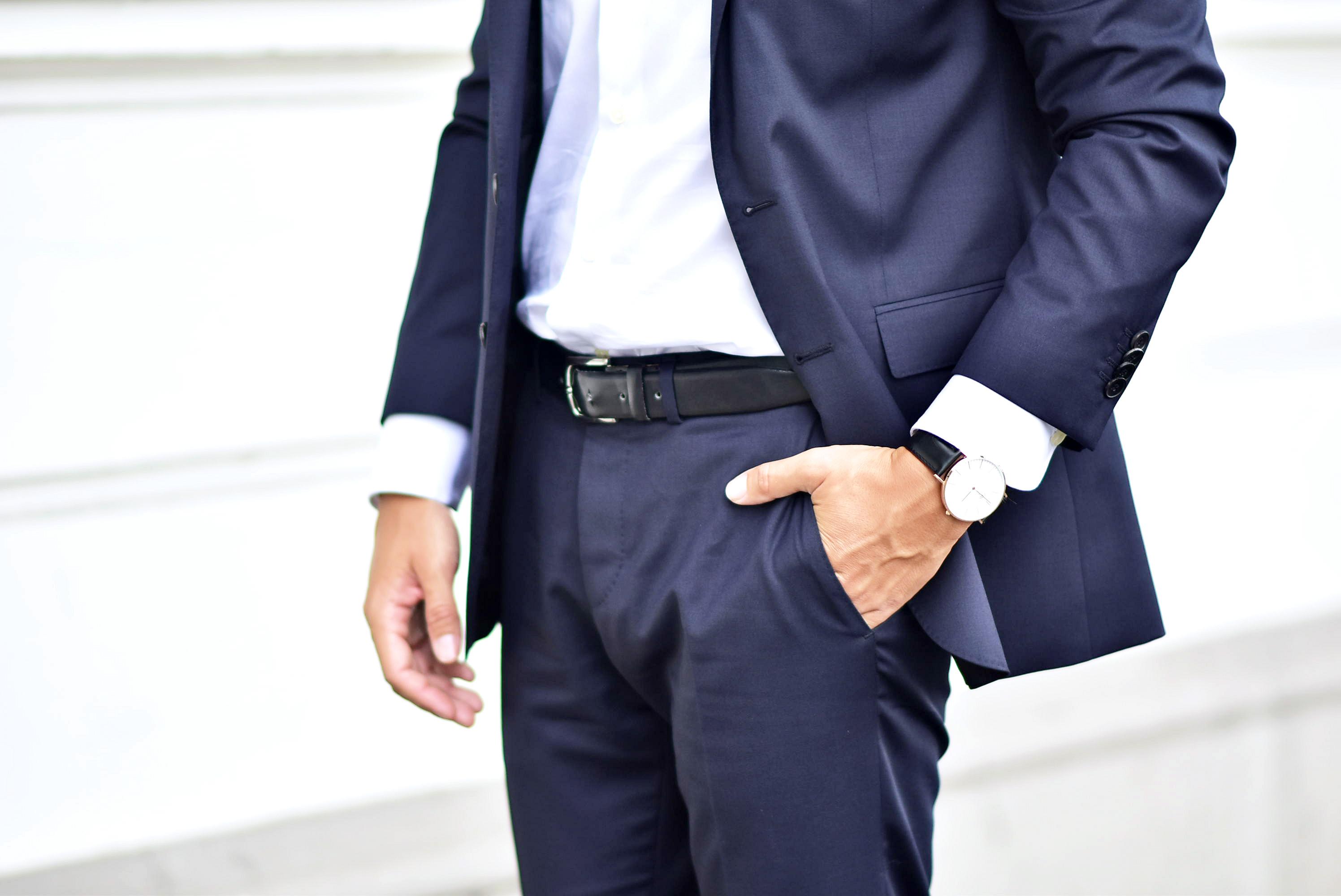 Anzug anpassen lassen strenge anz ge foto blog 2017 - Hochzeitsanzug hugo boss ...