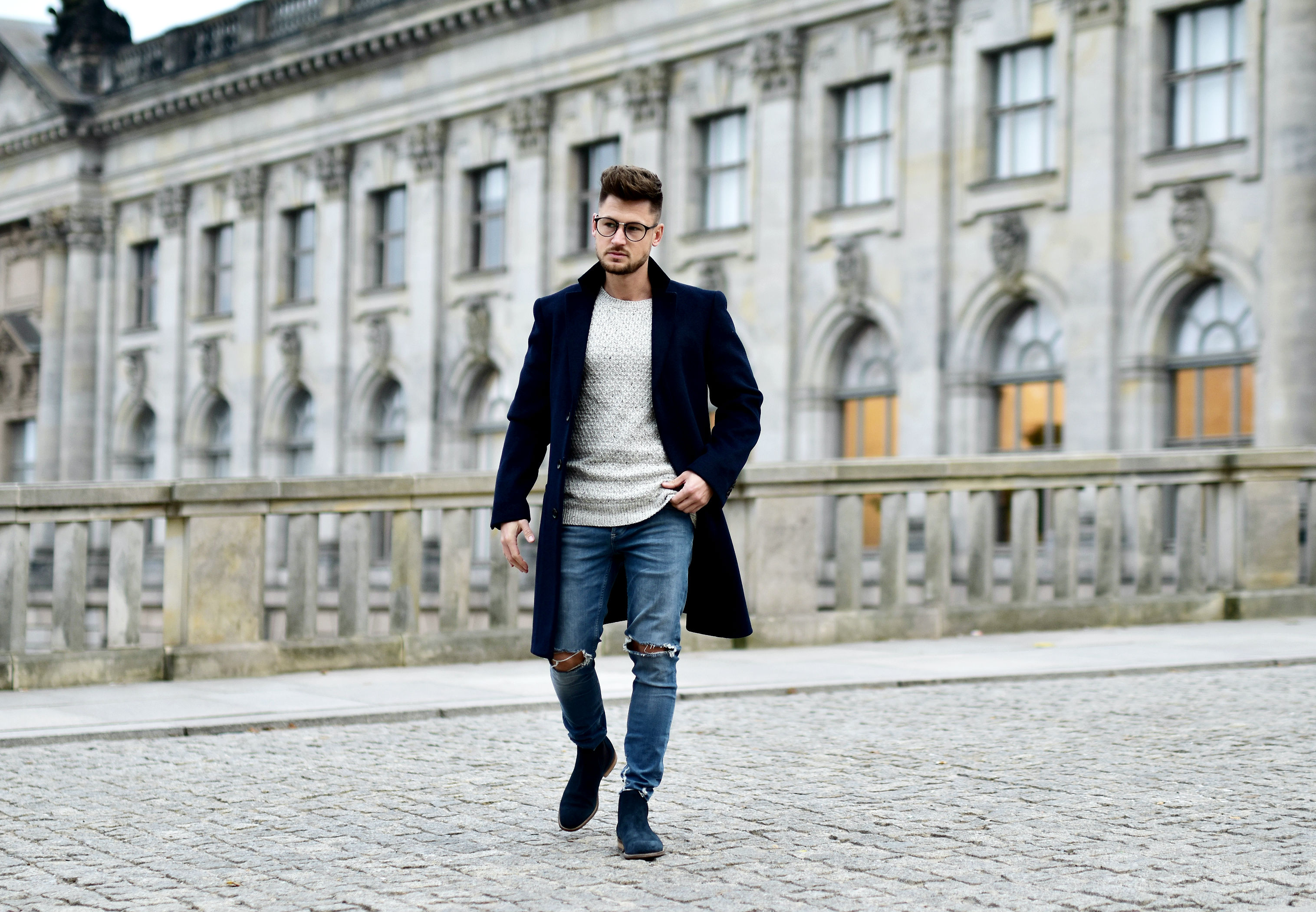 tommeezjerry-styleblog-maennerblog-maenner-modeblog-berlin-berlinblog-maennermodeblog-outfit-mantel-marks-and-spencer-coat-chelsea-boots-autumn-look-1