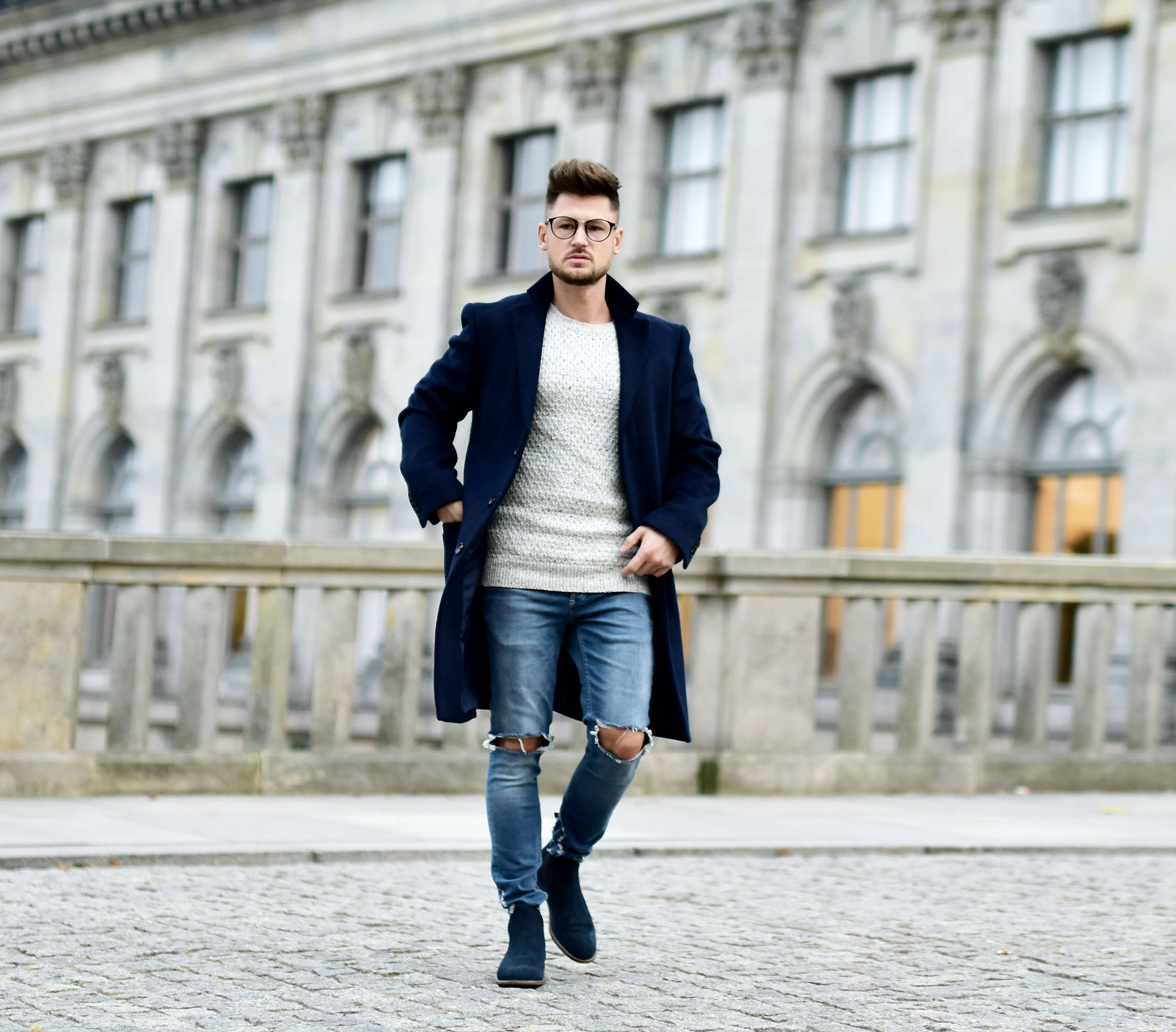 tommeezjerry-styleblog-maennerblog-maenner-modeblog-berlin-berlinblog-maennermodeblog-outfit-mantel-marks-and-spencer-coat-chelsea-boots-autumn-look-3