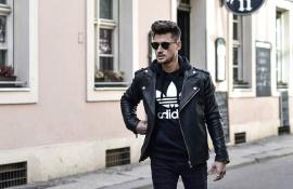 Tommeezjerry-Maennermodeblog-Maennermode-Fashionblog-Stylebloge-Berlinblog-All-Black-Hoodie-Adidas-Converse-Comme-des-garcons-play-Calvin-Klein-Lederjacke