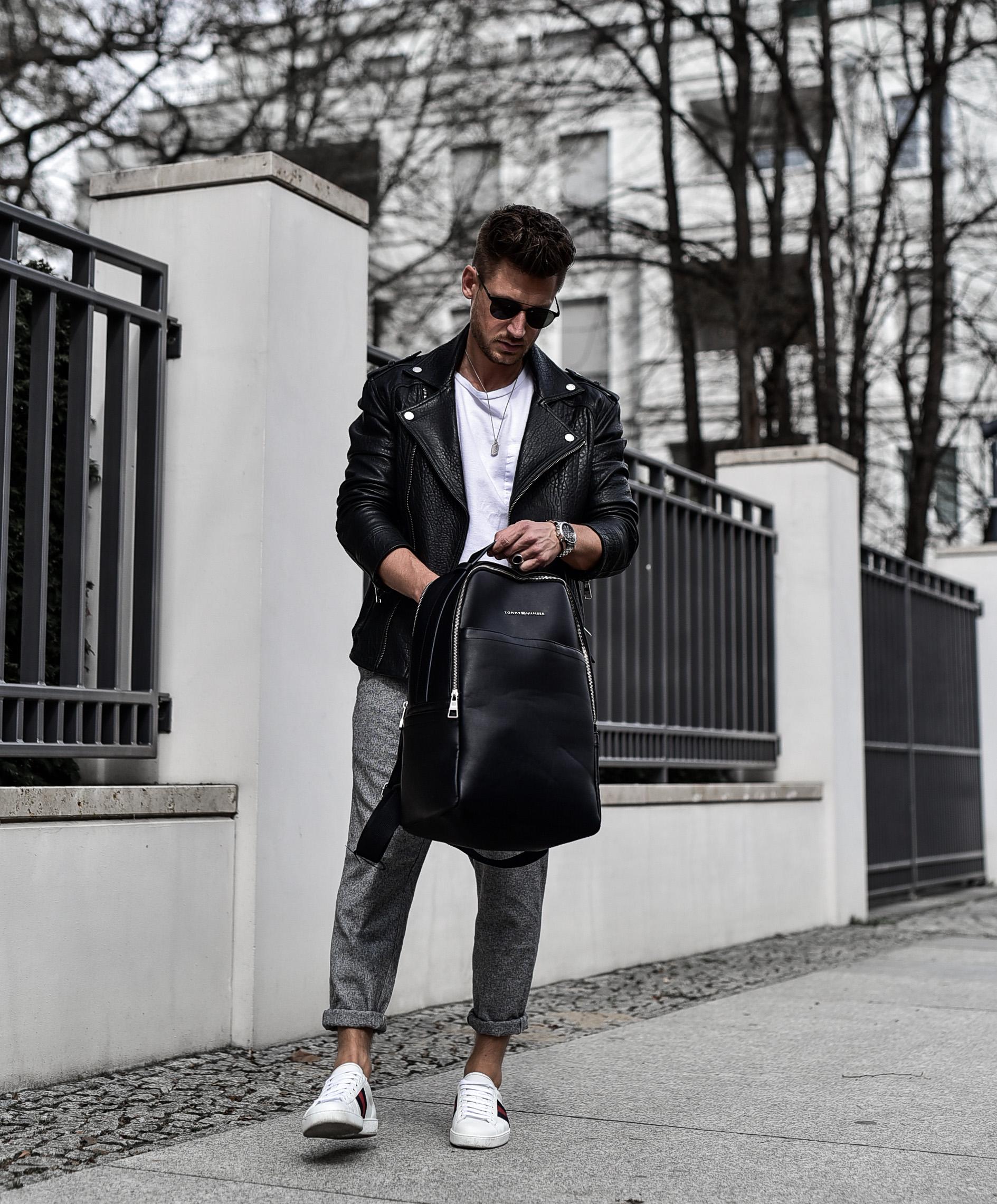 Tommeezjerry-Maennermodeblog-Maennermode-Fashionblog-Styleblog-Berlinblog-Otto-Fashion-Tommy-Hilfiger-Backpack-Rucksack-Calvin-Klein-Lederjacke-Gucci-Sneaker