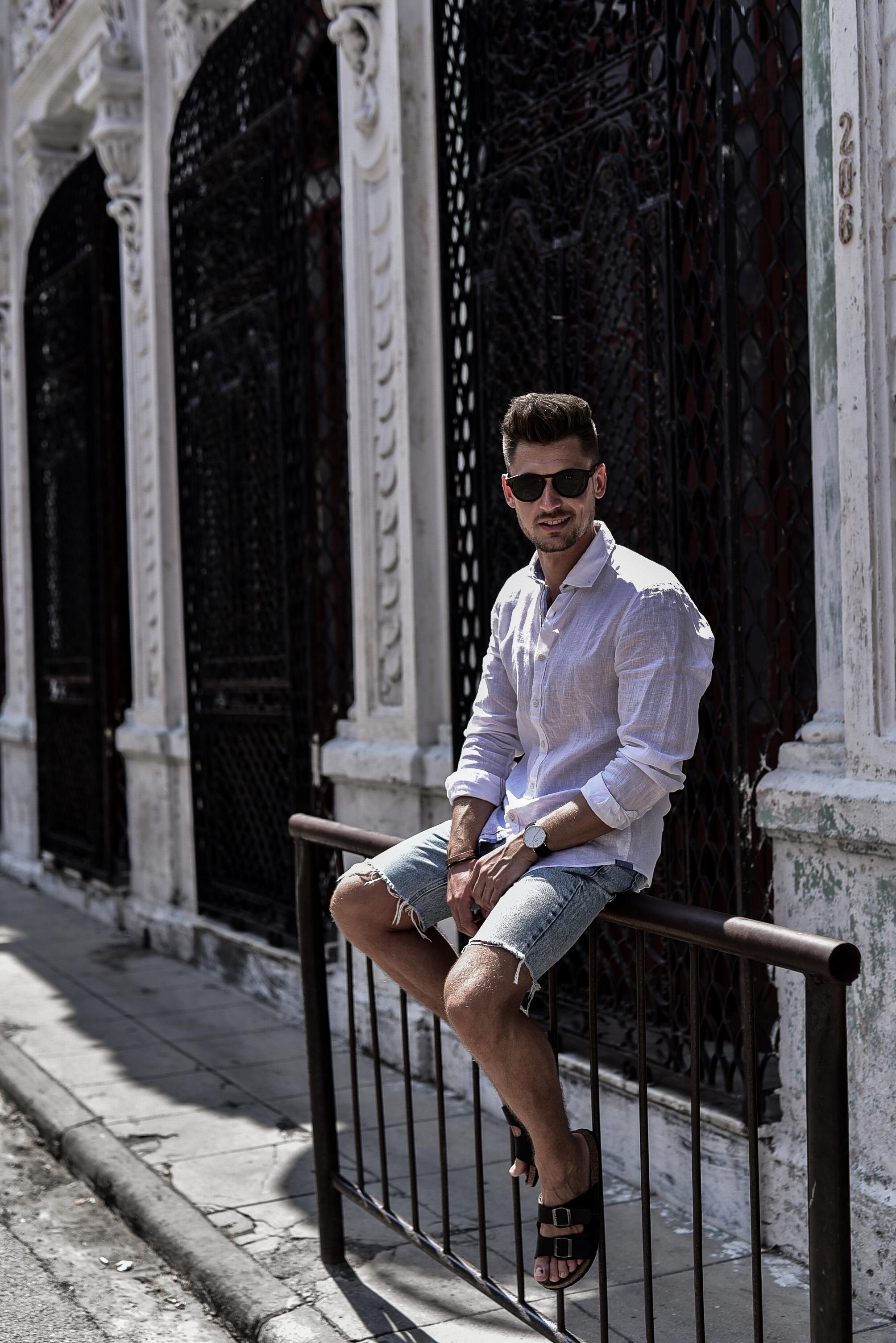 Tommeezjerry-Maennermodeblog-Maennermode-Fashionblog-Styleblog-Berlinblog--Lifestyleblog-Olymp-Hemden-Havana-Cuba-Outfit-Casual-Chic
