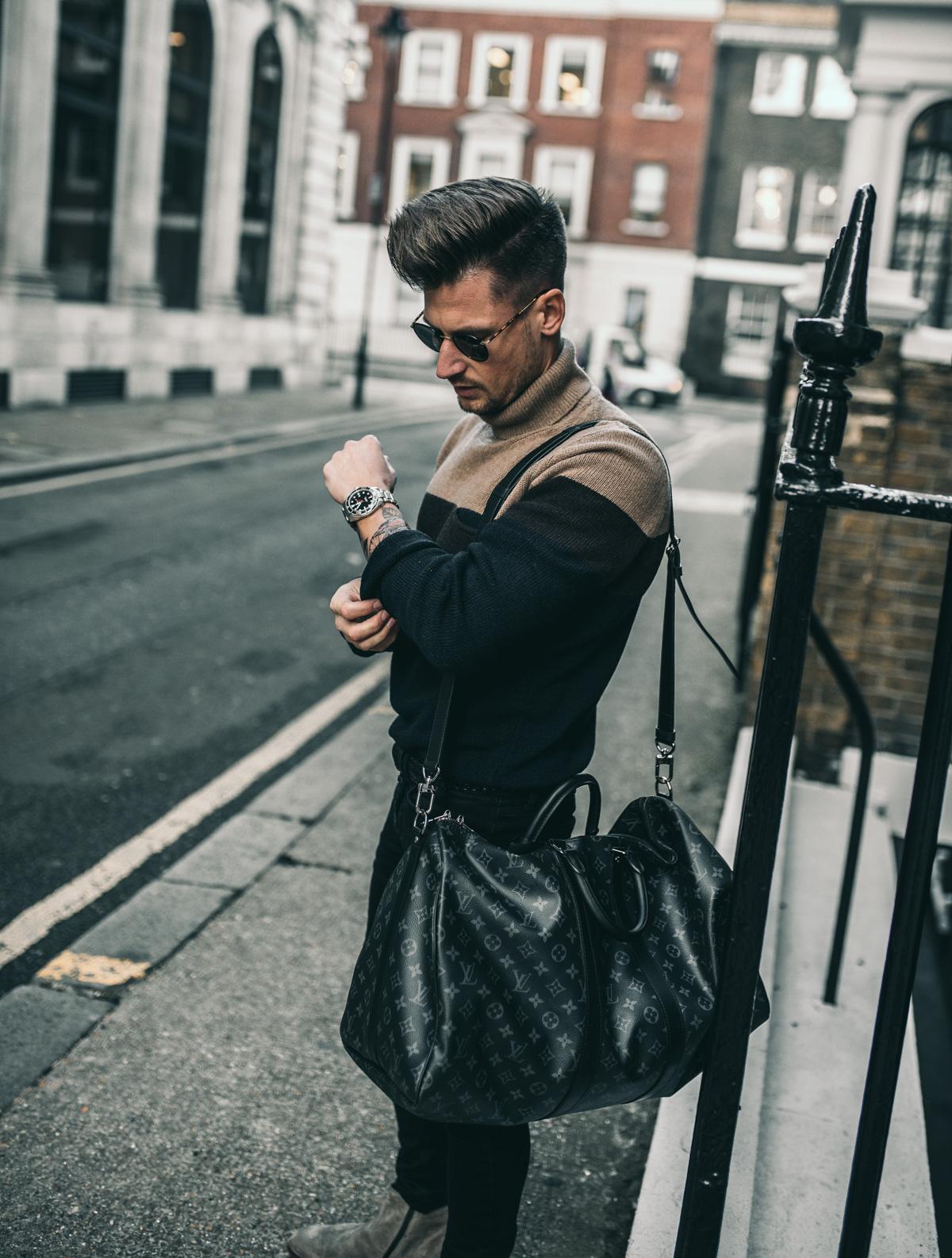 Tommeezjerry-Lifestyleblog-Fashionblog-Maennermodeblog-Maennerblog-Modeblog-London-Brax-FeelGood-Herbstlook-Winterlook-Sweater-Turtleneck-Autumnlook
