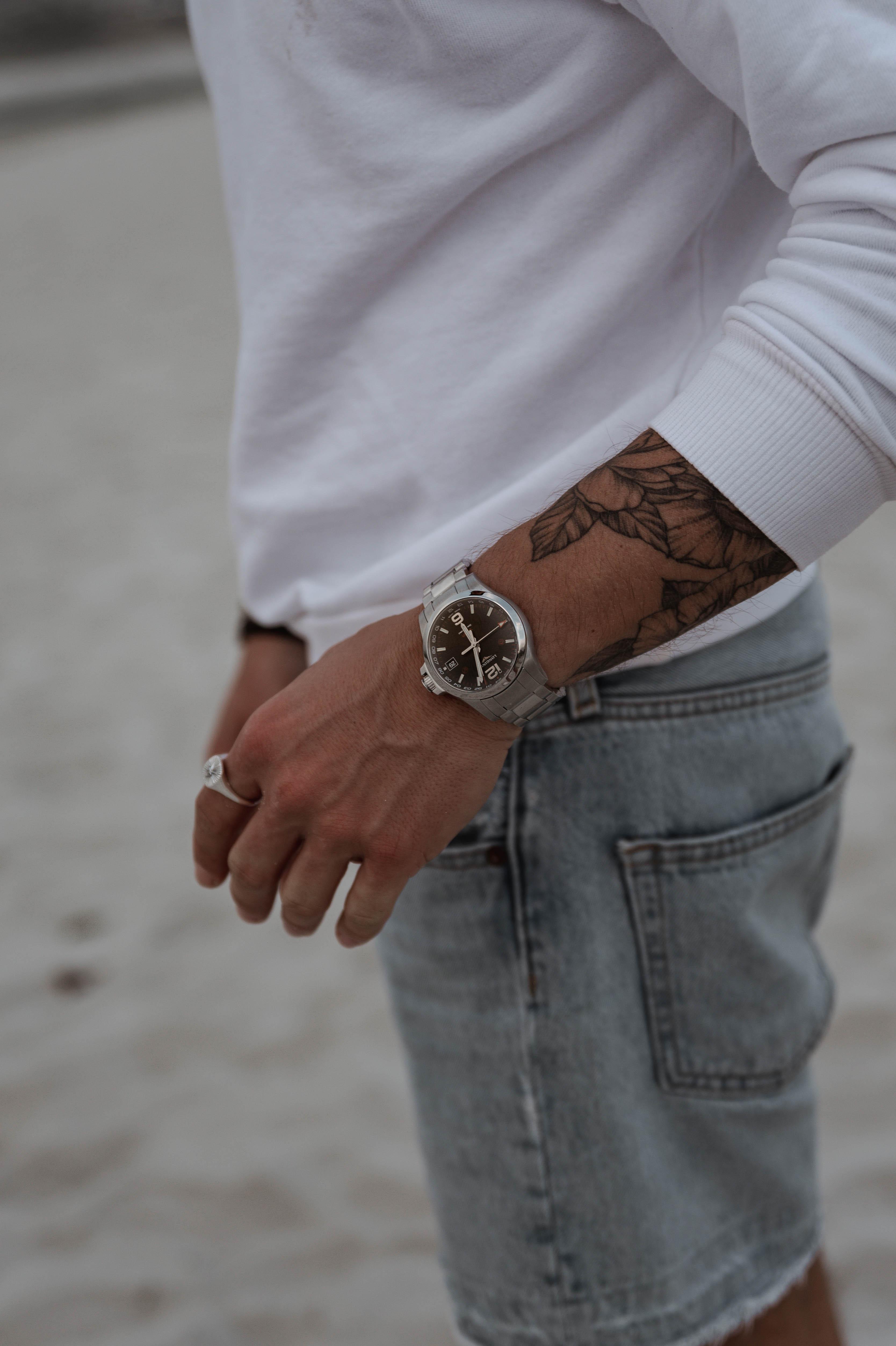 Tommeezjerry-Lifestyleblog-Fashionblog-Maennermodeblog-Maennerblog-Modeblog-Longines-Conquest-VHP-GMT-Timepiece-Classy-Casual-Moderngentleman
