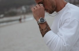 Tommeezjerry-Lifestyleblog-Fashionblog-Maennermodeblog-Maennerblog-Modeblog-Longines-Conquest-VHP-GMT-Timepiece-Classy-Casual-Moderngentleman